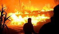 Türkiye'yi Sarsan Yangınlar: Can Kaybı 4'e Çıktı, Ukrayna Uçak Göndereceğini Açıkladı