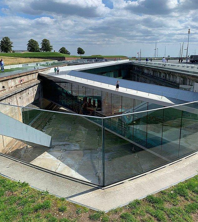 22. Danimarka M/S Denizcilik Müzesi, Danimarka