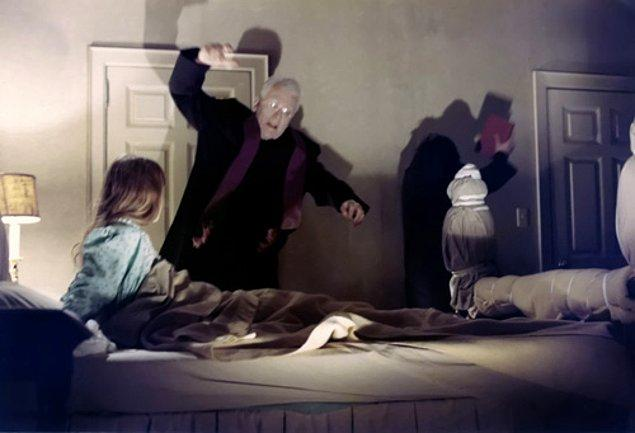 8. Ellen Burstyn ve Leslie Odom Jr.'lı yeni bir The Exorcist üçlemesi geliyor.
