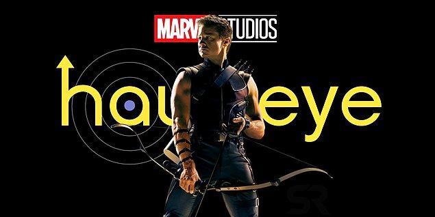12. Disney, Marvel'ın merakla beklenen dizilerinden Hawkeye'nin 24 Kasım'da başlayacağını duyurdu.