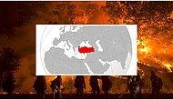 Rıfat Kamaşak Yazio: Gene Dış Güçler, Emperyalist Oyunlar ve Küresel Senaryolar (mı)?