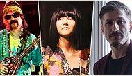 Günümüz Müzisyen ve Gruplarından Baş Döndüren 13 Saykodelik Şarkı