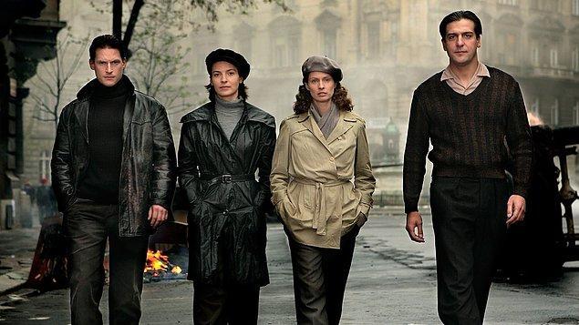 2. Children of Glory (2006)