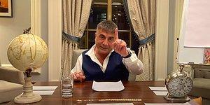 Sedat Peker'den Yangın Paylaşımı: 'HDP'lileri Suçlamak Hangi Akla Hizmet?'