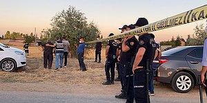 Konya'da Katliam! Aynı Aileden 7 Kişiyi Öldürüp Evi Ateşe Verdiler