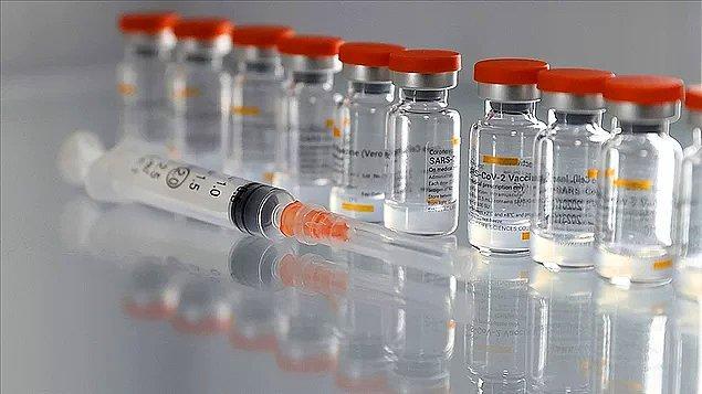BioNTech Aşısı 2. Doz Yan Etkileri Neler?