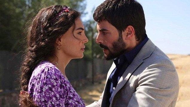 Araştırma sonunda Türk dizilerinde kadın karakterin nasıl konumlandığına dair veriler yayımlandı.