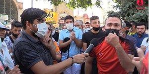 Kayseri'de Yılın Röportajı: 'Ak Parti Bitti, Oy Verdiğim İçin Köpek Gibi Pişmanım'