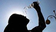 Meteoroloji Haritayla Uyardı: Aşırı Sıcaklar Sürecek