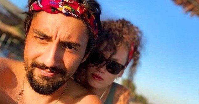 5. Melisa Şenolsun ve Murat Evirgen hakkındaki bomba bir iddiayla devam ediyoruz.