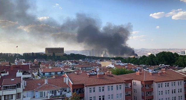 21. Ankara