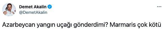 """O olay daha soğumadan """"Azerbaycan"""" yerine """"Azarbeycan"""" yazınca, bir kullanıcı fena patladı."""