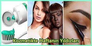 Bakımına Özen Gösterenlerin Tercihi Olan Haftanın En Çok Satan Kozmetik Ürünleri