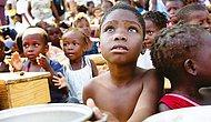 Birleşmiş Milletler'den Açlık Uyarısı! Üç Ay İçinde 23 Noktada Açlık Artacak...