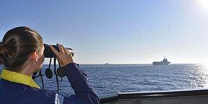 Yunanistan Silahlalanıyor: Ege'de Dengeler Değişecek mi?