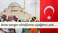 Türkiye'nin Gana'da 10 Milyon Dolara Cami Yaptırması Tepkilerin Odağında