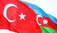 """Azerbaycan'dan Türkiye'ye Destek Devam Ediyor! """"Bugün Fidan, Yarın Nefes"""""""