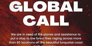 Help Turkey Ne Demek, Help Turkey Paylaşımlarının Nedeni Ne? Global Call Nedir, Global Call Ne Demek?