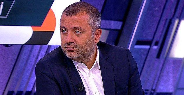 Türk futbol yazarı ve yorumcusu Mehmet Demirkol da Karagül'e kapak gibi bir cevap verdi.
