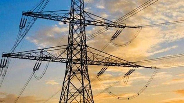 Türkiye'nin Birçok Yerinde Elektrik Kesintisi Yaşanıyor