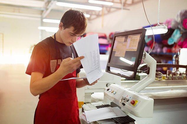 1. Tekstil mühendisleri ne iş yapar?