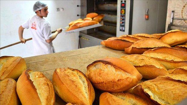 İstanbul Fırıncılar Odası Ekmek Fiyatına Zam Talep Etti
