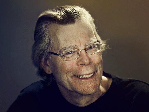 11. Stephen King'in 30'dan fazla kitabı sinemaya uyarlansa da gişede 100 milyon dolar barajını geçen tek filmi Yeşil Yol oldu.
