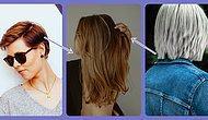 Saçlarınızın Sağlıklı ve Hızlı Uzaması İçin Neler Yapmalısınız?