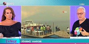 Beyaz Tv Yorumcusu Bilal Özcan: 'Biz 15 Temmuz'da Yardım İstemedik, Yardım İsterseniz İtibarımız Kötü Olur'
