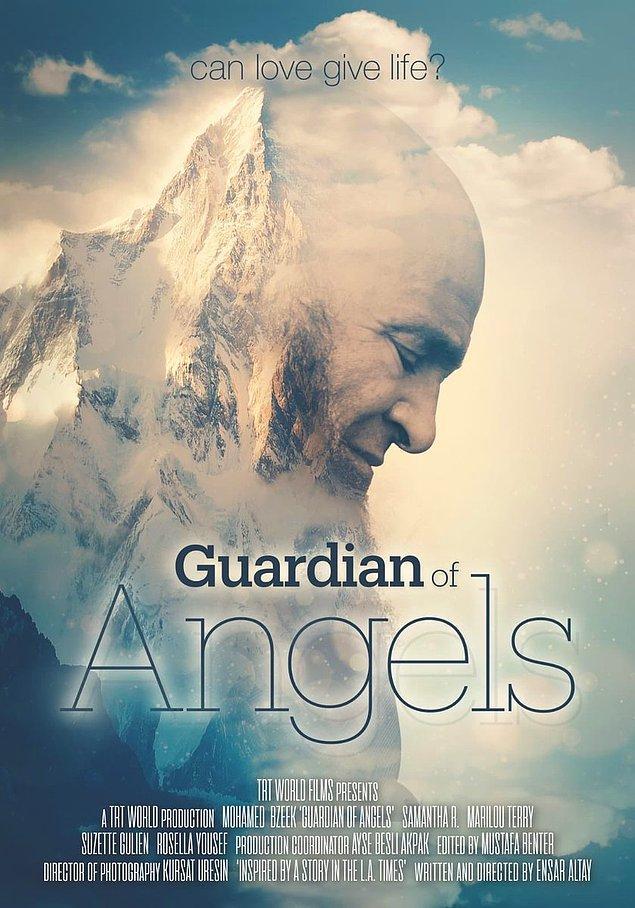 24 Ağustos 21.00 - Guardian of Angels (Meleklerin Koruyucusu)