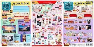 İndirim Günleri Başlıyor: 2 - 8 Ağustos Haftasında A101, BİM ve ŞOK Aktüel Ürünler Listesinde Neler Var?