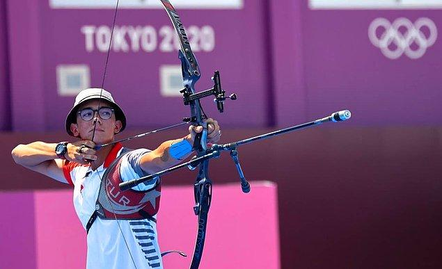 Olimpiyatlar devam ederken biz de ülkemizi temsil eden milli sporcularımızın haberlerini sevinç ve gururla takip ediyoruz tabii.