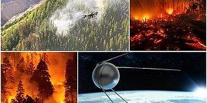 Burçak Yüce Yazio: Yangın ve Doğal Afetlerin Zararını Nasıl En Aza İndiririz?