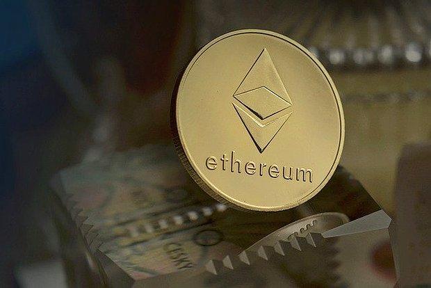 Ethereum(ETH)
