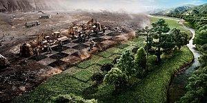 Mehmet Ali Deniz Yazio: Ormanlar ve Yaşam Dengesi