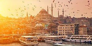 Medeniyetler Şehri İstanbul'da Gezilmesi Gereken Yerler Nelerdir? İstanbul'un Meşhur Yiyecekleri...