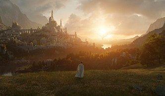 Orta Dünya'ya Geri Dönüyoruz! The Lord of The Rings Dizisinin Çekimleri Tamamlandı, Yayın Tarihi Açıklandı