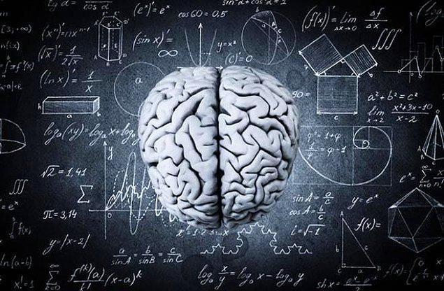Matematiksel ve Sosyal Zeka!!