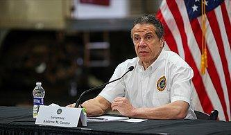 New York Valisi Cuomo 'Birçok Kadına Cinsel Tacizde Bulundu'