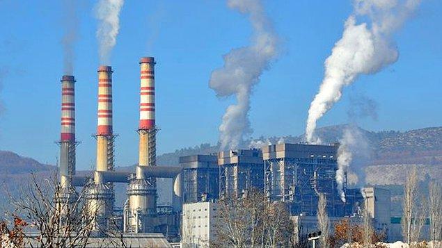 Termik santral için kısıtlı fayda, sayısız zarardan söz etmek mümkün.