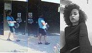 Katil Mustafa Murat Ayhan'ın Azra Gülendam'ın Parçalarını Taşıdığı Görüntüler Ortaya Çıktı