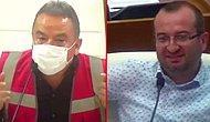 Halkın Acısından Zevk Aldı: Muhittin Böcek Orman Yangınlarını Anlatırken AKP Sözcüsü Kahkahalarını Tutamadı