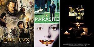 Umulmadık Bir Şekilde Ödül Alıp Herkesi Şaşırtan ve Oscar'ın İlkleri Arasına Giren 9 Sinema Filmi
