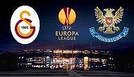 Galatasaray-St. Johnstone Maçı Ne Zaman, Saat Kaçta? Galatasaray-St. Johnstone Hangi Kanalda Yayınlanacak?