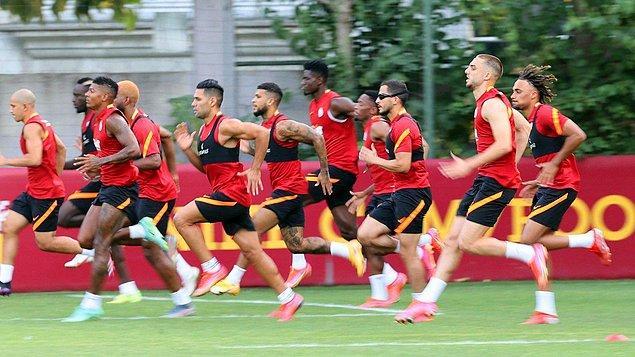 Galatasaray'da Eksikler Var!