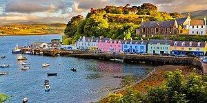 5 Milyon Sterlin Bütçe Ayırdılar: İskoçya Adalara Yerleşecek Kişilere 585 Bin TL Verecek