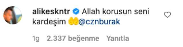 Sosyal medyada bir kesim Özdemir'in yaptıklarını takdir etse de;