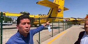CHP Trabzon Milletvekili Ahmet Kaya: 'Yok' Dedikleri Uçakları Bulduk