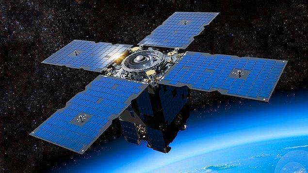 DUAS sayesinde eski usul uzay yolculuğu sistemi tarih olacak.