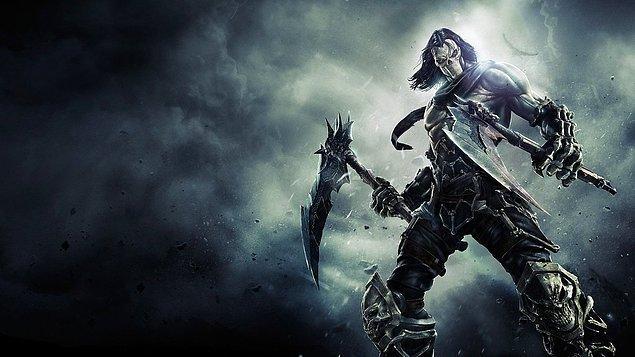 12. Death - Darksider